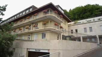Die Stadt Baden und die Gemeinde Wettingen wollen den Sonnenblick kaufen.