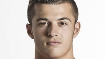 Albian Ajeti: Der FCB-Junior besass eine gute Torchance