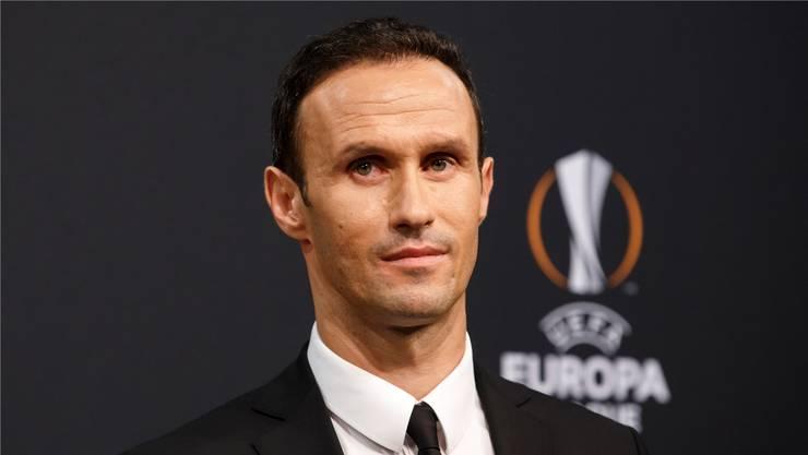Ricardo Carvalho: «Für Portugal wäre es sehr wichtig, nach dem Europameistertitel weitere Trophäen zu holen. Wir spielen zu Hause, jeder erwartet, dass wir gewinnen. Der Druck ist riesig.»