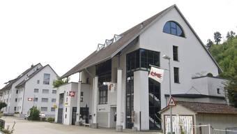 Möglicher Standort: Die regionale Vormundschaftsbehörde könnte ihren Sitz in Hölstein einrichten. Kenneth Nars