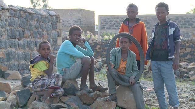 Brennpunkt Eritrea – Teil 3
