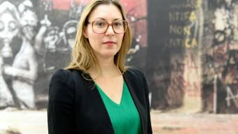 Die Nachfolge von Adam Szymczyk übernimmt Elena Filipovic: Sie wird als erste Frau Leiterin der Kunsthalle Basel.