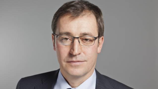 Aussenpolitiker und St. Galler SVP-Nationalrat Roland Rino Büchel.