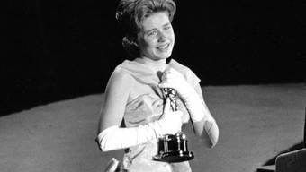 """""""Thank you"""" waren die einzigen Worte, die Duke nach dem Erhalt des Oscars sagte. Die US-Schauspielerin starb 69-jährig an den Folgen einer Blutvergiftung."""