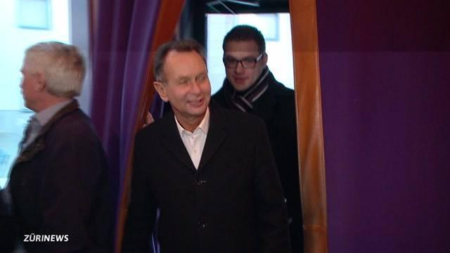Müller wird Aargauer Ständerat