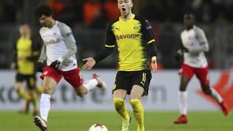 Marco Reus bleibt Borussia Dortmund weiterhin treu - sein Vertrag wurde bis 2023 verlängert