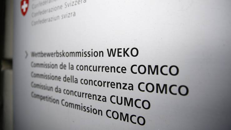 Nach dem Willen des Bundesrates soll die Weko bei Fusionen eingreifen können, wenn der Wettbewerb erheblich behindert wird.
