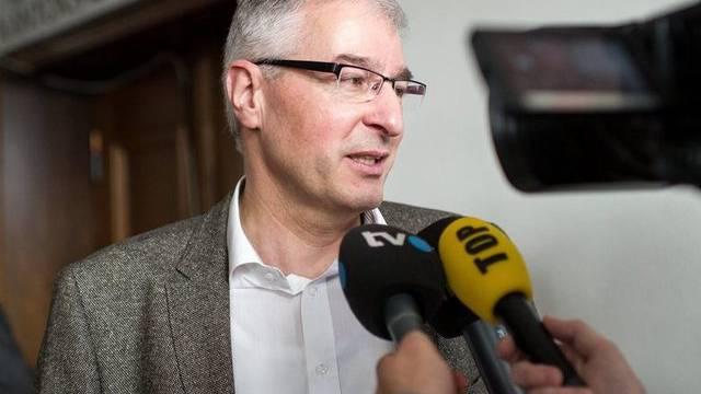 Paul Signer ist in die Regierung von Appenzell Ausserrhoden gewählt worden (Archiv)