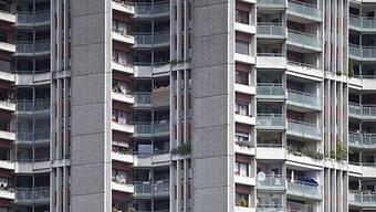 Die Wohnungsmieten sollen transparent gemacht werden