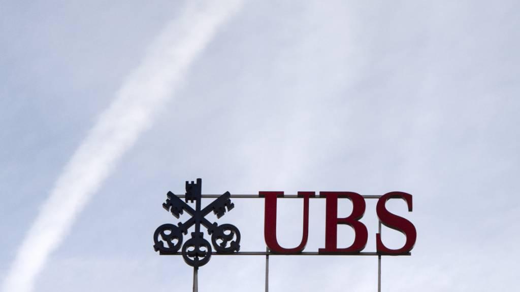 Investorenvertrauen laut UBS gestiegen