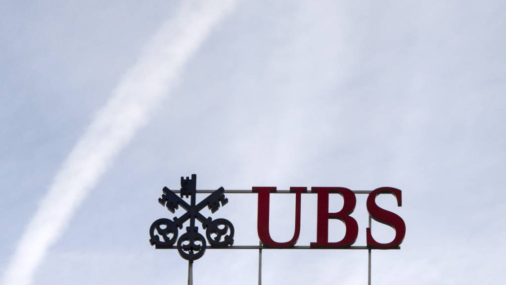 Investorenhimmel laut UBS-Umfrage kaum getrübt (Symbolbild)