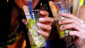 Das Blaue Kreuz setzt sich unter anderem dafür ein, dass sich die Veranstalter ans Alkohohlgesetz halten.