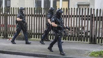 Zürich: Berufsschule nach Drohung sicherheitshalber geräumt