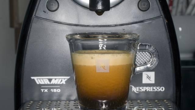 Nachhaltiger Kaffe aus Afrika für Nespresso-Boutiquen