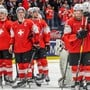 Hängende Köpfe: Keine Eishockey-WM in der Schweiz.
