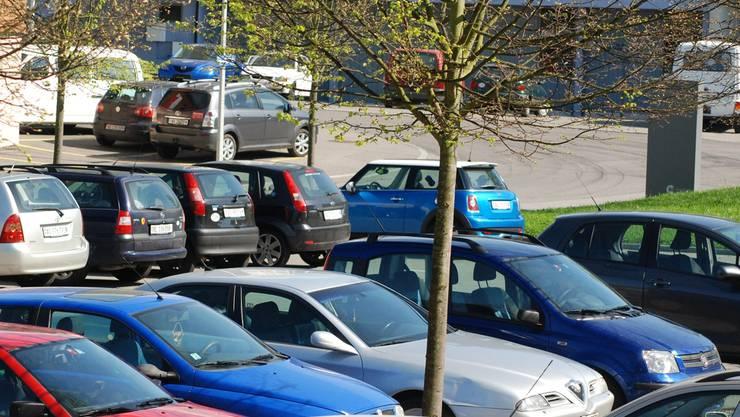 Die Stadt Rheinfelden hat ein neues Parkreglement erarbeitet.