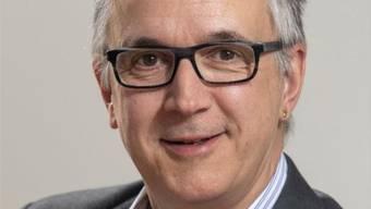 André Knubel will nun doch Gemeindepräsident werden.
