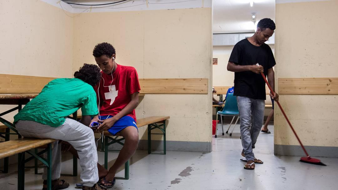 KSB will Einschränkungen für Asylbewerber