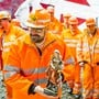 Eppenbergtunnel: Vorschau auf den Durchstich