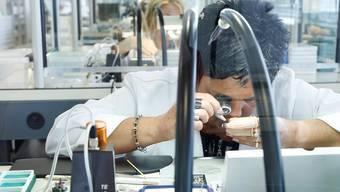 Der Kanton will durch die Steuervorlage für Firmen attraktiver werden.