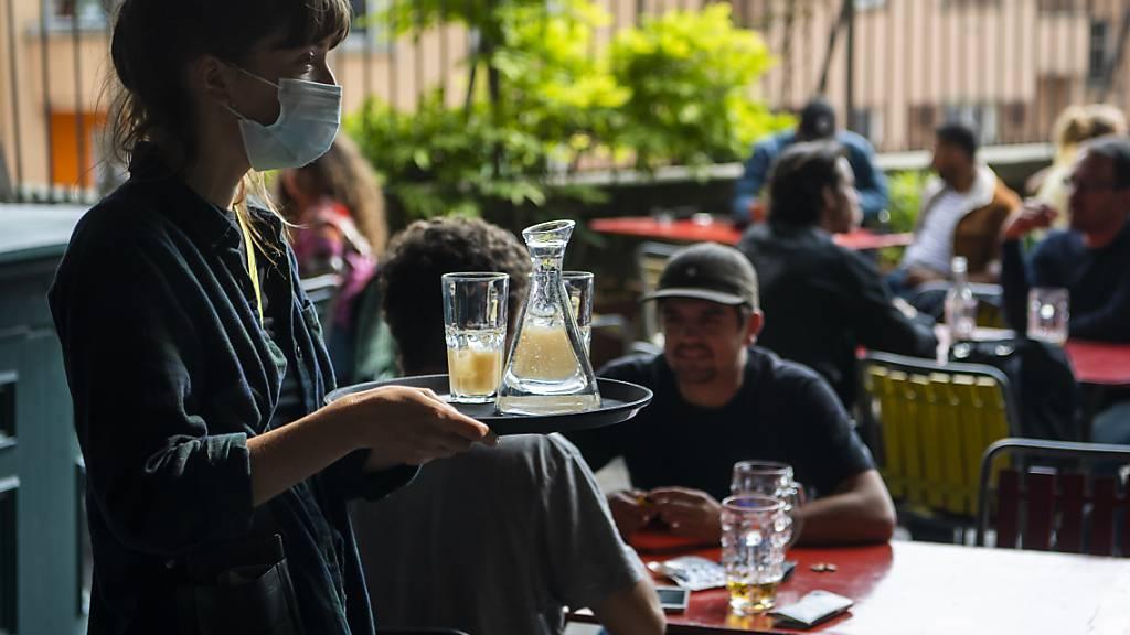 Travail Suisse: Lohnerhöhungen trotz Corona-Krise ermöglichen
