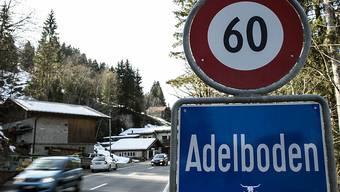Eine Gruppe von Einheimischen hat in Adelboden Grosses vor.