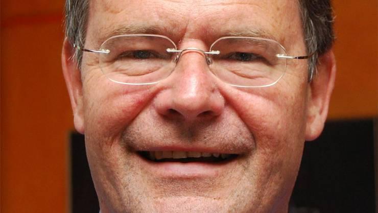 Walter Dubler ist seit 2001 Verwaltungsrat der BDWM Transporte AG.