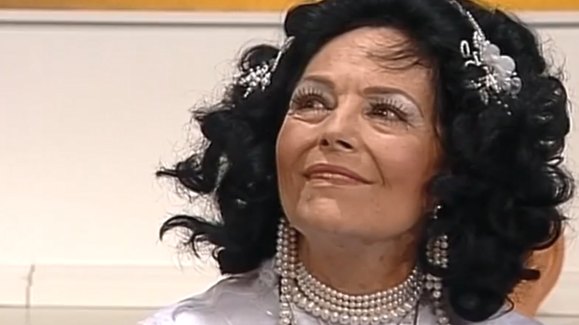 Hellseherin Uriella ist tot