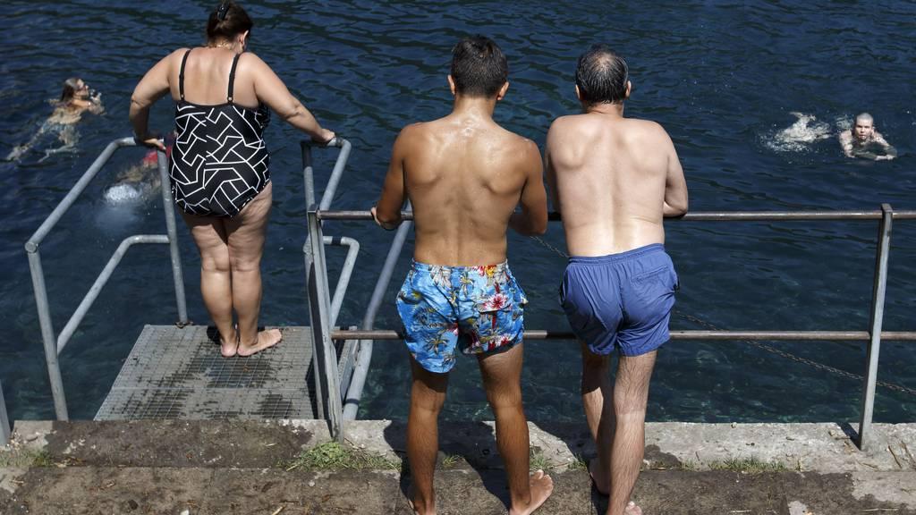 Drittwärmster Sommer seit 1864: Hitzesommer werden zur Normalität