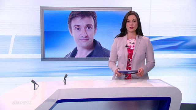 Top Gear-Moderator Hammond schwer verunfallt