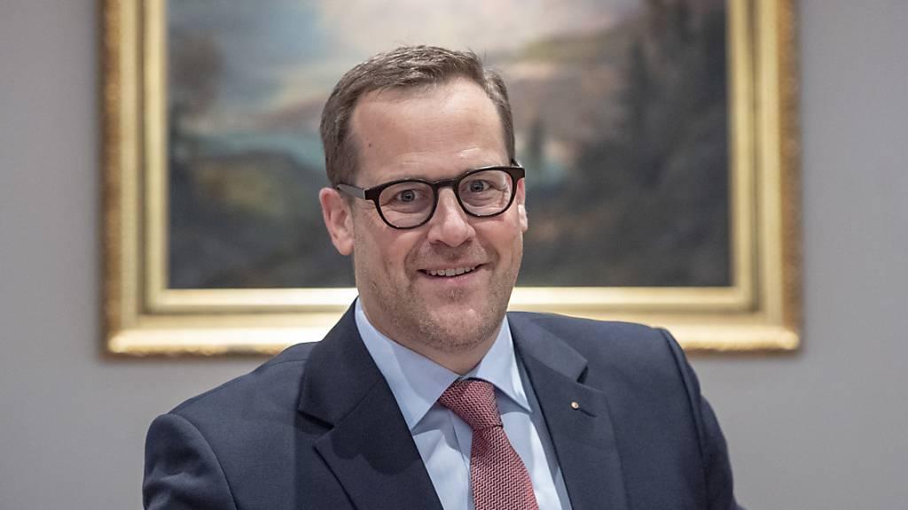 Schwyzer Regierungsrat hält an laufender Neuschätzung fest