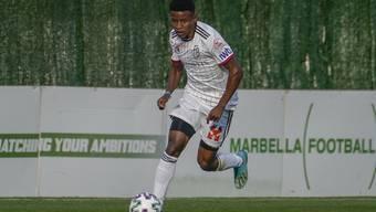 Testspiel FC Basel - Fortuna Düsseldorf