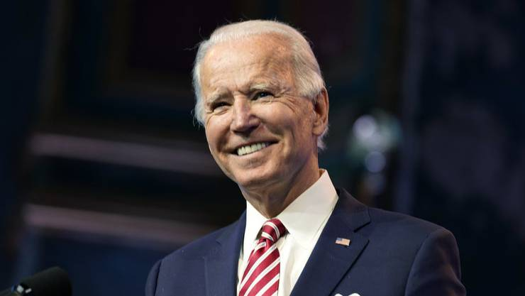 Joe Bidens Nominationen müssen am Ende vom Senat bestätigt werden.