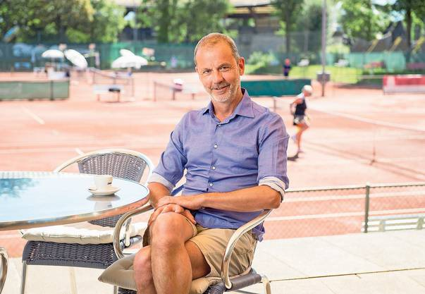Stefan Bürer: Kommentator Eishockey, Tennis