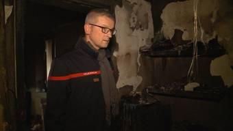 In Luterbach wurde ein ganzes Haus wegen eines Akku-Feuers unbewohnbar. Auf was muss beim Umgang mit den energiegeladenen Behältern geachtet werden?