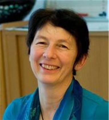 Die Fachexpertin Gesundheitsförderung FH ist Leiterin der Fachstelle Tabakprävention der Lungenliga Aargau.