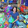 Seit rund 20 Jahren ist Kerstin Abstreiter in der Kinder- und Jugendarbeit tätig.