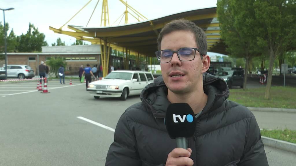 Einkaufstourismus: TVO berichtet von der Grenze