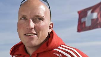 Reto Burgermeister erteilte Swiss-Ski eine Absage (Archiv)