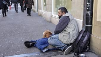 Die Basler Notschlafstelle wird den osteuropäischen Bettlern vorbehalten sein.