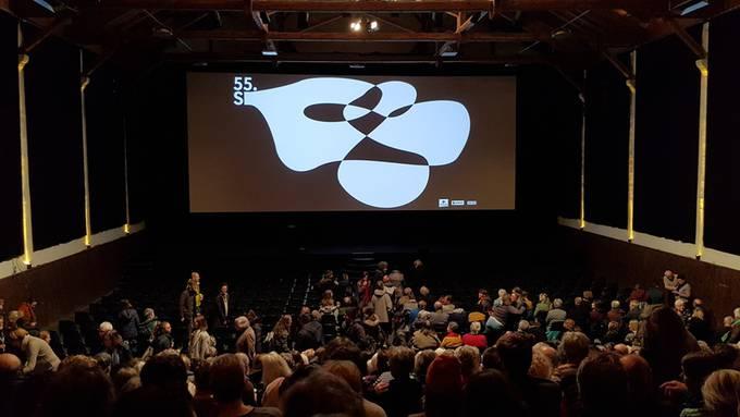 Voreröffnung Solothurner Filmtage