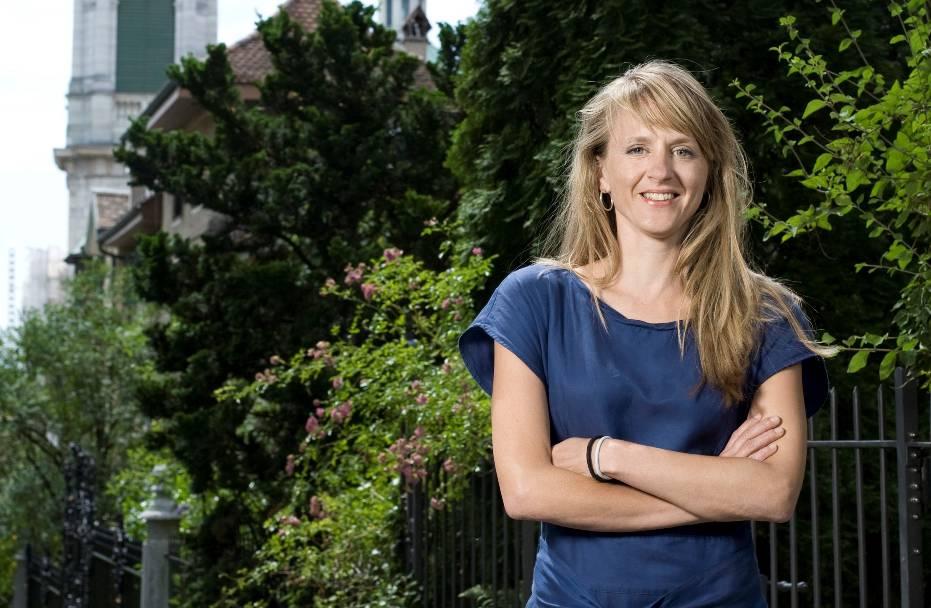 Wer kennt Seraina Rohrer? Eine Strassenumfrage in Solothurn
