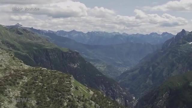 Bestes Land der Welt: Die Schweiz