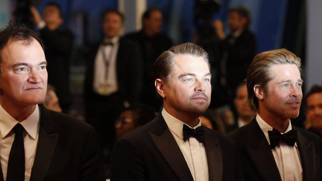 «‹The Irishman› ist langweilig» – «Ein US-Regisseur muss gewinnen»