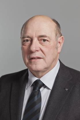 Ulrich Giezendanner 2011