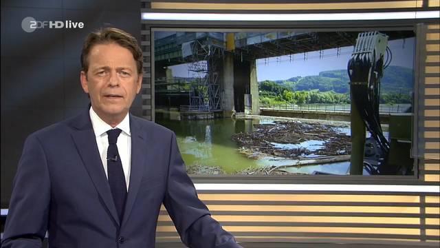 «Die Polizei sucht fieberhaft»: Aktenzeichen XY ungelöst: In der Sendung vom Mittwoch, 24.6. 2015, wurde ein Aufruf zum Fall der Babyleiche aus dem Rhein gesendet.