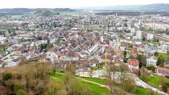 Neuzuzügertag Lenzburg