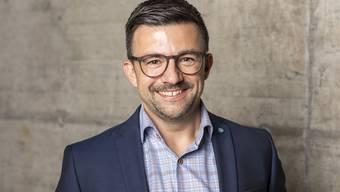 Andreas Meier schaffte als einziger Kandidat das absolute Mehr.