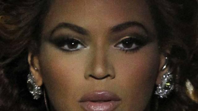 Sängerin Beyoncé Knowles (Archiv)