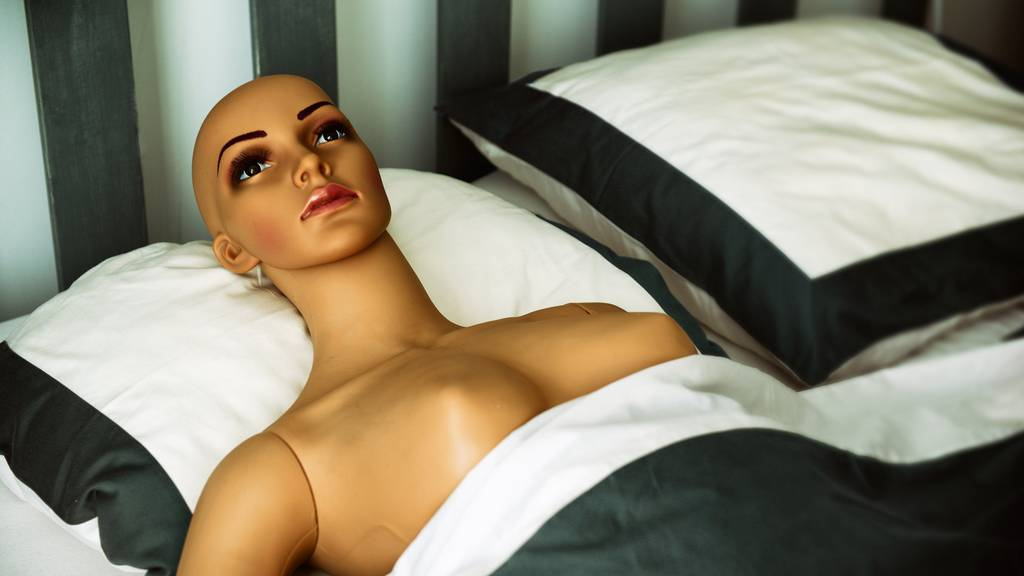 Manipulation künstlicher Intelligenz: Sexroboter können zu Killer-Maschinen umprogrammiert werden. (Symbolbild)